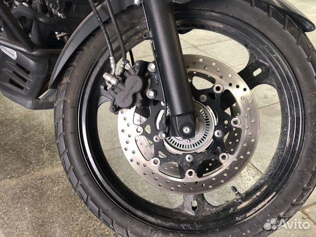 Продам мотоцикл Suzuki V-Strom 650 купить 5