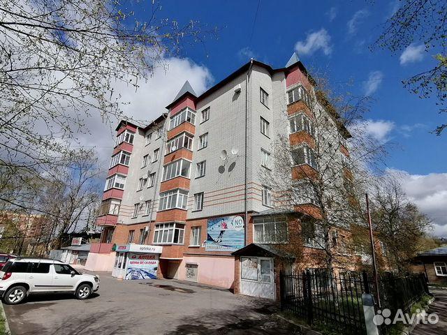 2-к квартира, 66 м², 5/5 эт. 89115112857 купить 5