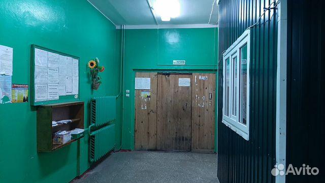 Комната 13 м² в 1-к, 3/5 эт. купить 8