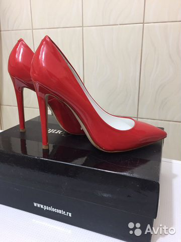 Shoes 89115555061 buy 1