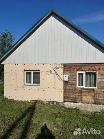 Дом 50 м² на участке 10 сот. купить 3