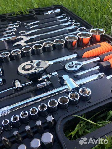 Набор инструментов 89674408013 купить 3