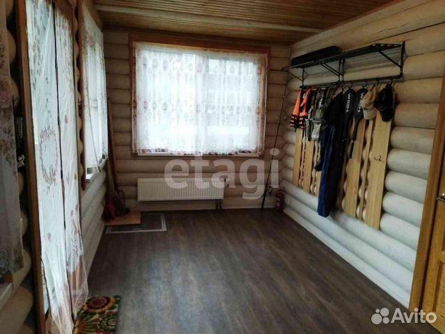 Дом 99.9 м² на участке 11.4 сот. 89043071249 купить 10