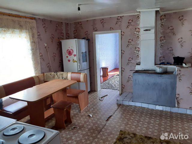 Дом 63 м² на участке 12 сот. 89059289813 купить 7