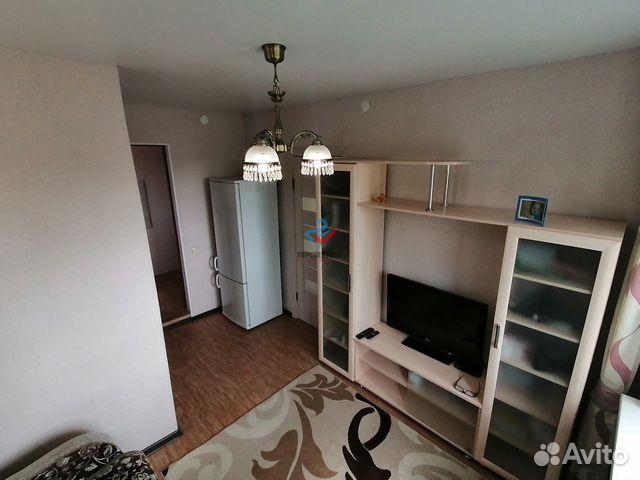 Комната 21.4 м² в 1-к, 2/3 эт. 89836079005 купить 2