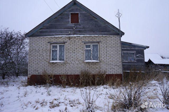 Дом 51 м² на участке 50 сот. 89159915618 купить 2