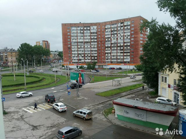 1-room apartment, 31 m2, 4/5 floor. 89028050555 buy 5