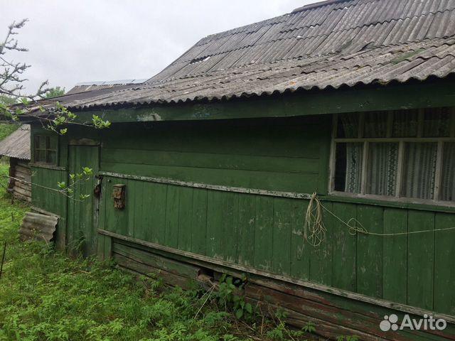 Дом 45 м² на участке 29 сот. 89000106263 купить 4