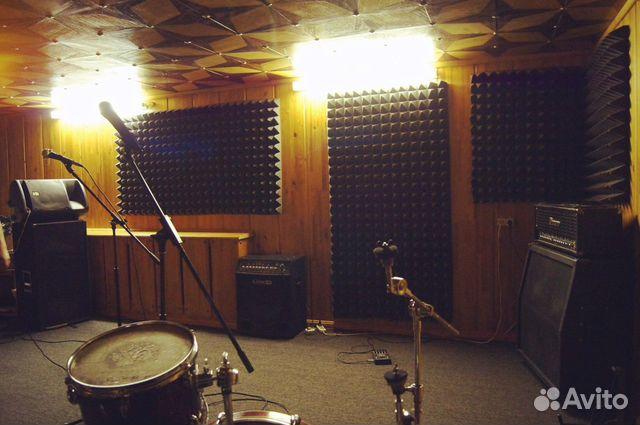 Музыкальная студия купить 5