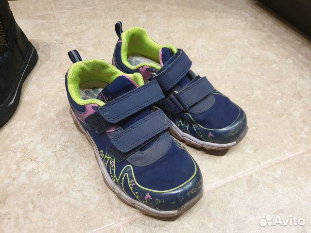 Кросовки на девочку  89171138717 купить 1