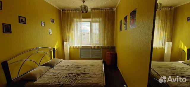 2-к квартира, 56.9 м², 6/10 эт. купить 10