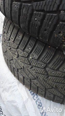 Зимние шипованные шины  89220210555 купить 2