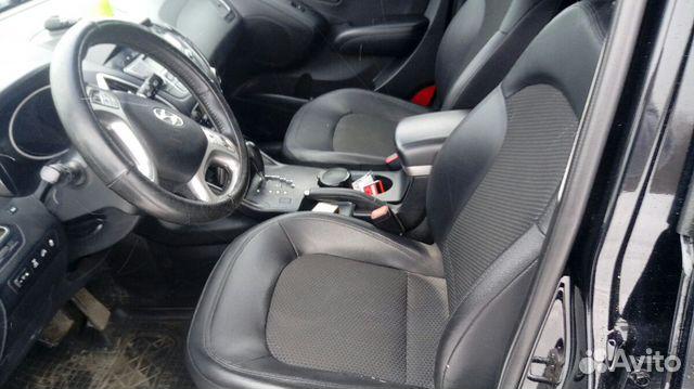 Hyundai ix35, 2012 89600081927 купить 6
