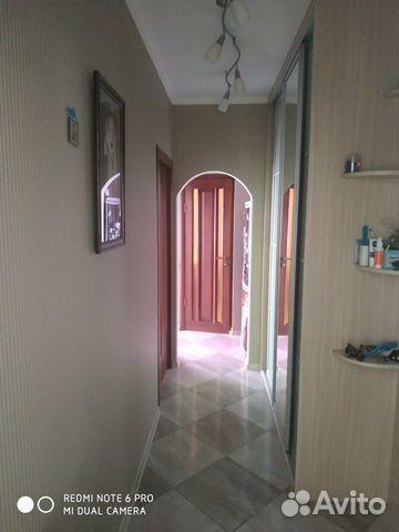 1-к квартира, 40 м², 5/5 эт. 89024185735 купить 4