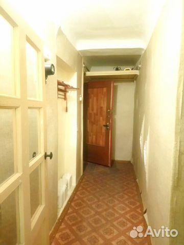 2-к квартира, 36.6 м², 1/2 эт. 89821106826 купить 4