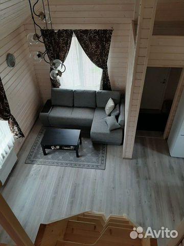 Дом 70 м² на участке 12 сот. 89214525022 купить 1