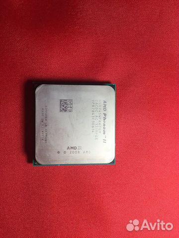 Процессор AMD Phenom II X4 945 89829376536 купить 1