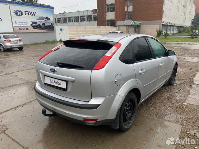 Ford Focus, 2007 89226850000 купить 4