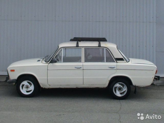 ВАЗ 2106, 1995 купить 6