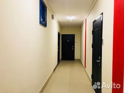 Студия, 34 м², 4/19 эт.