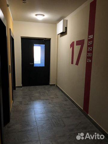 3-к квартира, 76 м², 17/19 эт.  89634547254 купить 6