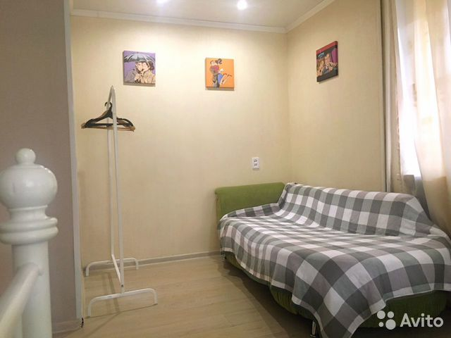 1-room apartment, 32 m2, 2/5 floor. 89608998380 buy 4