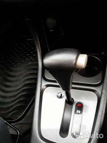 Honda HR-V, 2001  89143522909 купить 7
