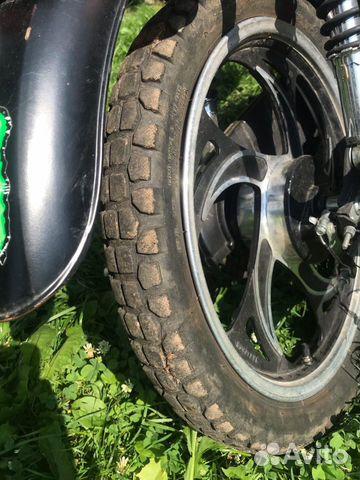 Alfa 110cc 89092549341 купить 7