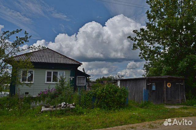 Дом 45.5 м² на участке 15 сот. 89012755996 купить 1