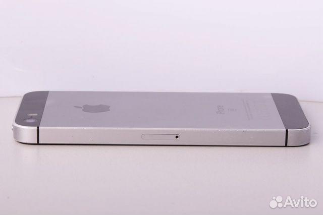 Телефон Apple iPhone SE 32Gb Space Gray