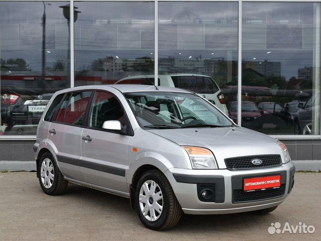 Ford Fusion, 2008  купить 3