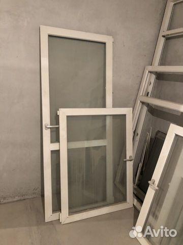 Окна и двери балкона  89537423171 купить 3
