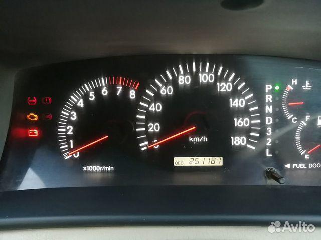 Toyota Corolla, 2001  купить 3