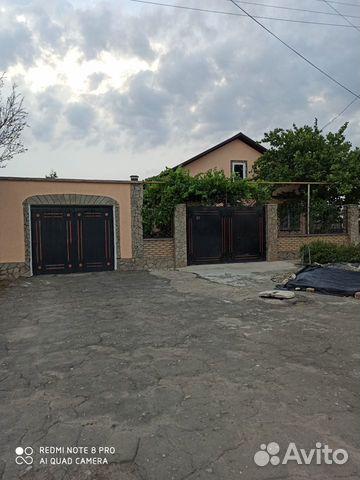 Дом 130 м² на участке 6.4 сот.  89189361516 купить 2