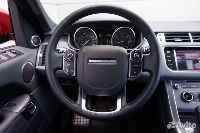 Land Rover Range Rover Sport, 2013  88612441450 купить 9