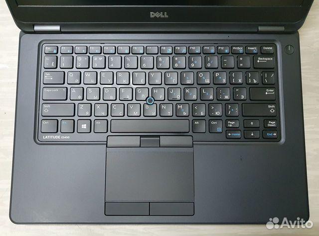 14 IPS Dell Latitude E5450 i5/8GB/GF830M/480SSD  89141632316 купить 3
