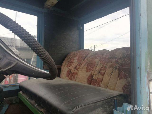 Трактор самоделка  89617516443 купить 6