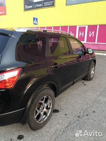 Nissan Qashqai+2, 2011  89093591821 купить 4