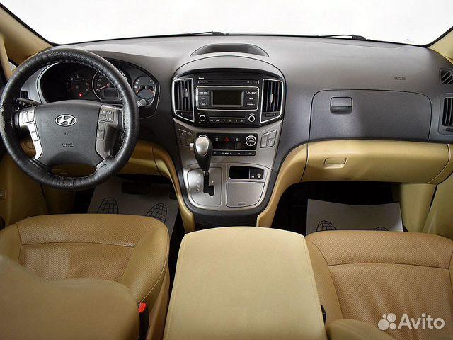 Hyundai H-1, 2016  88129216851 купить 6