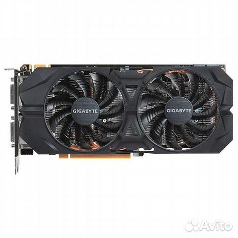 Gigabyte Nvidia Geforce GTX 960 2GB