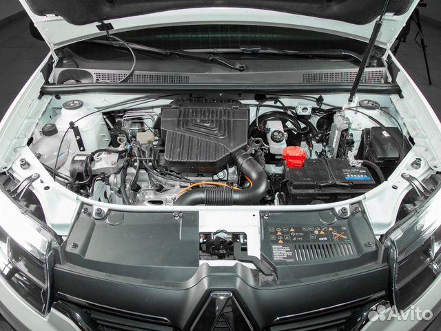 Renault Logan, 2020  89134005860 купить 7