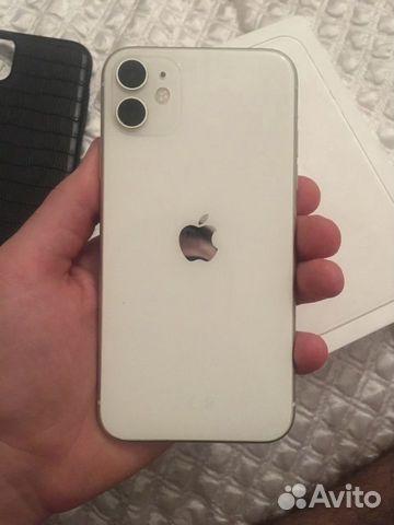 Телефон iPhone 11  купить 2