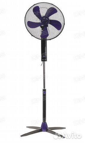 Вентилятор Polaris PSF 40RC Violet фиолетовый  89990804259 купить 1