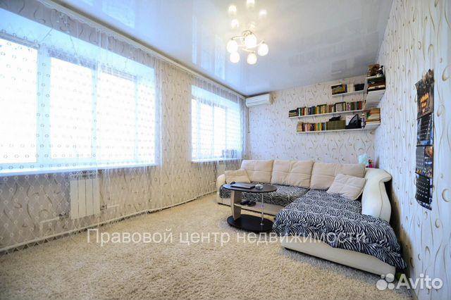 3-к квартира, 78.2 м², 1/1 эт.  89244040889 купить 1