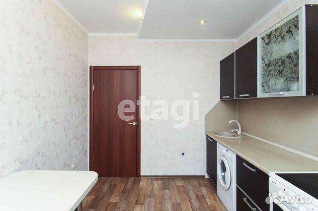 1-к квартира, 37.9 м², 6/9 эт.  89058235918 купить 5