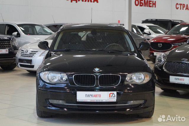 BMW 1 серия, 2011  89158531917 купить 2