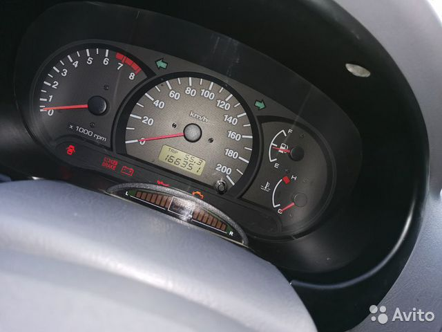 Hyundai Accent, 2006  89897209727 купить 7