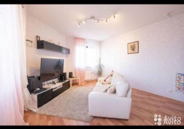 3-room apartment, 75.5 m2, 9/25 FL.
