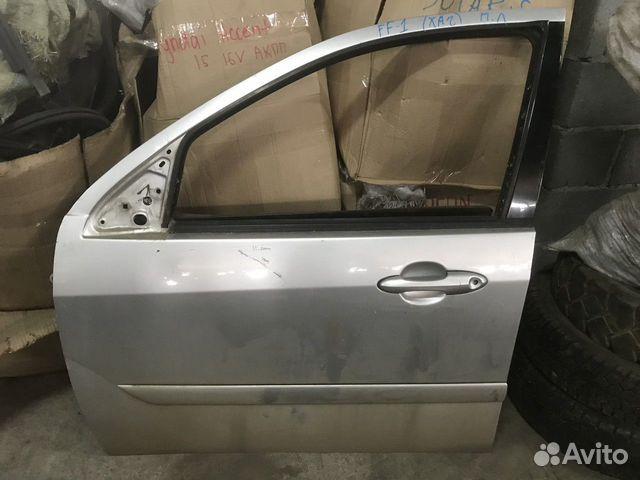 Дверь передняя левая (Ford Focus)  89226688886 купить 1