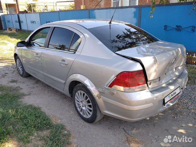 Opel Astra, 2008  89343372629 купить 2